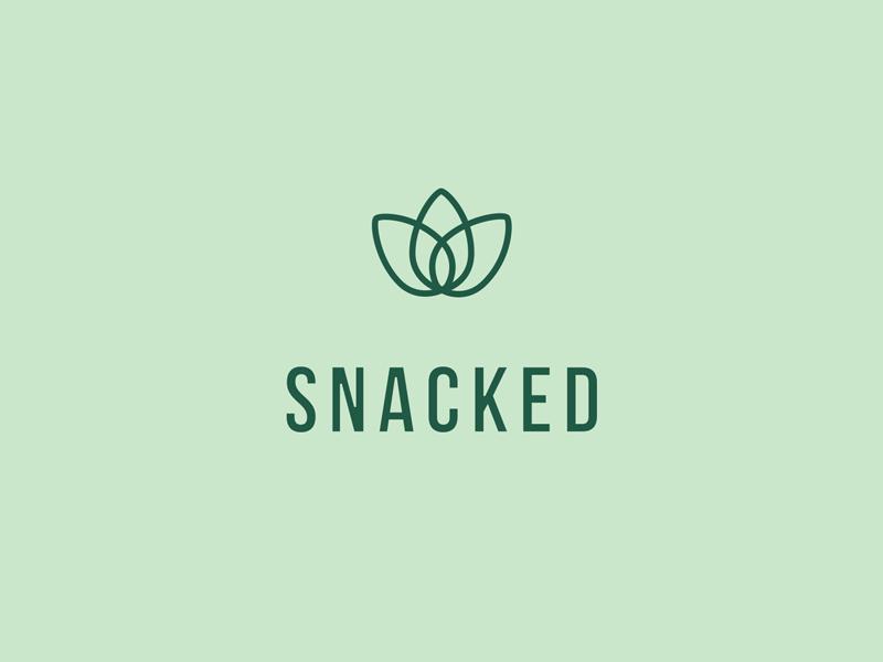 snacked_logo_dribbble